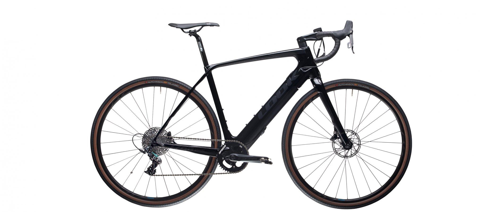 look electric gravel bike