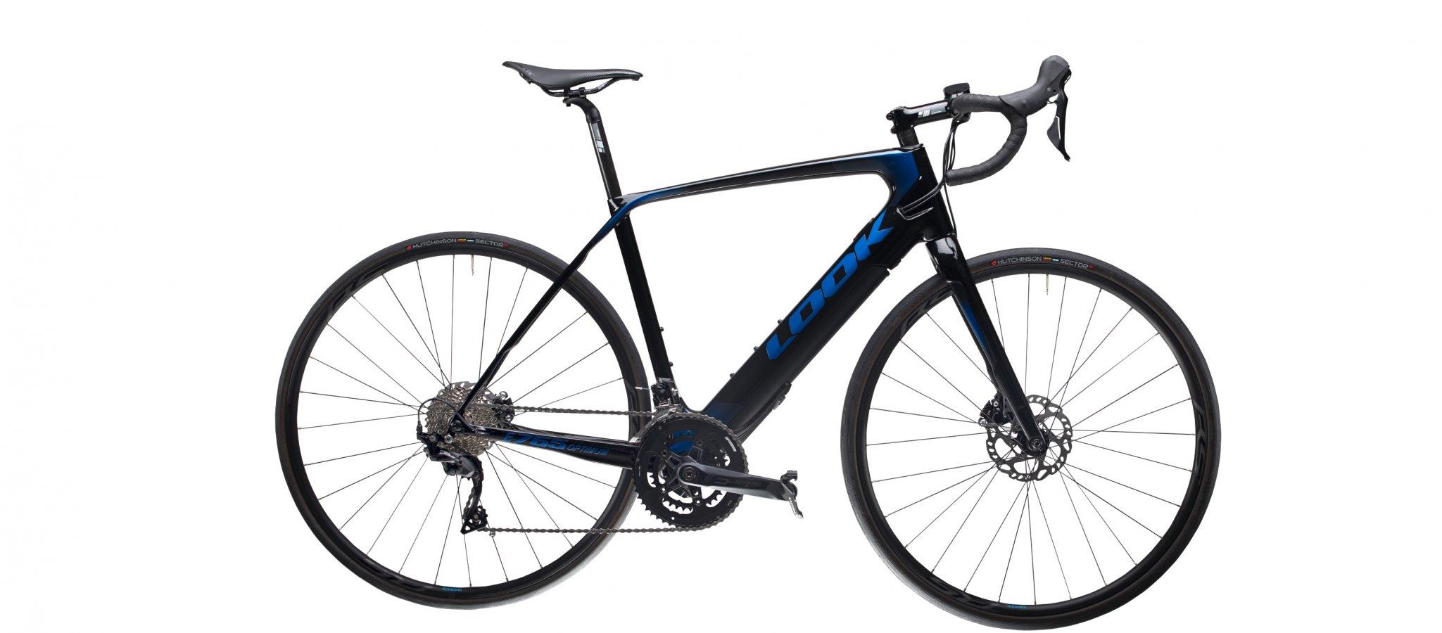 Look bikes e-765
