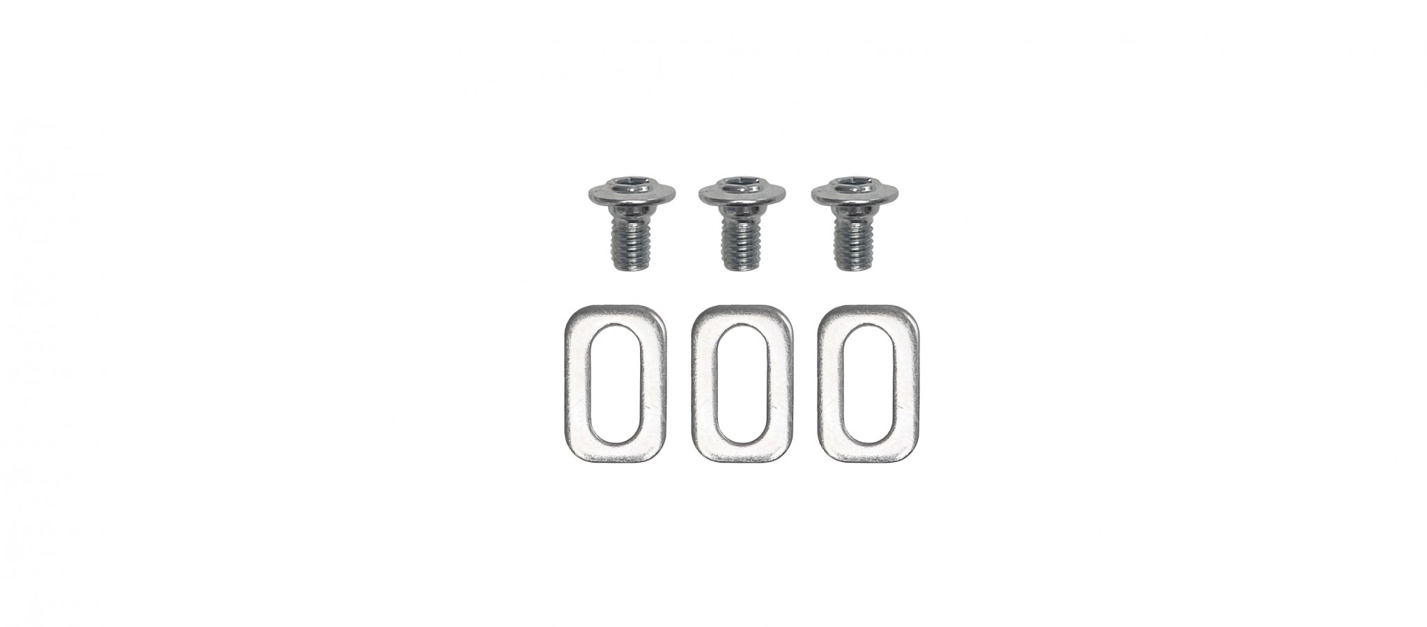 Screw kit -Delta and Keo cleats