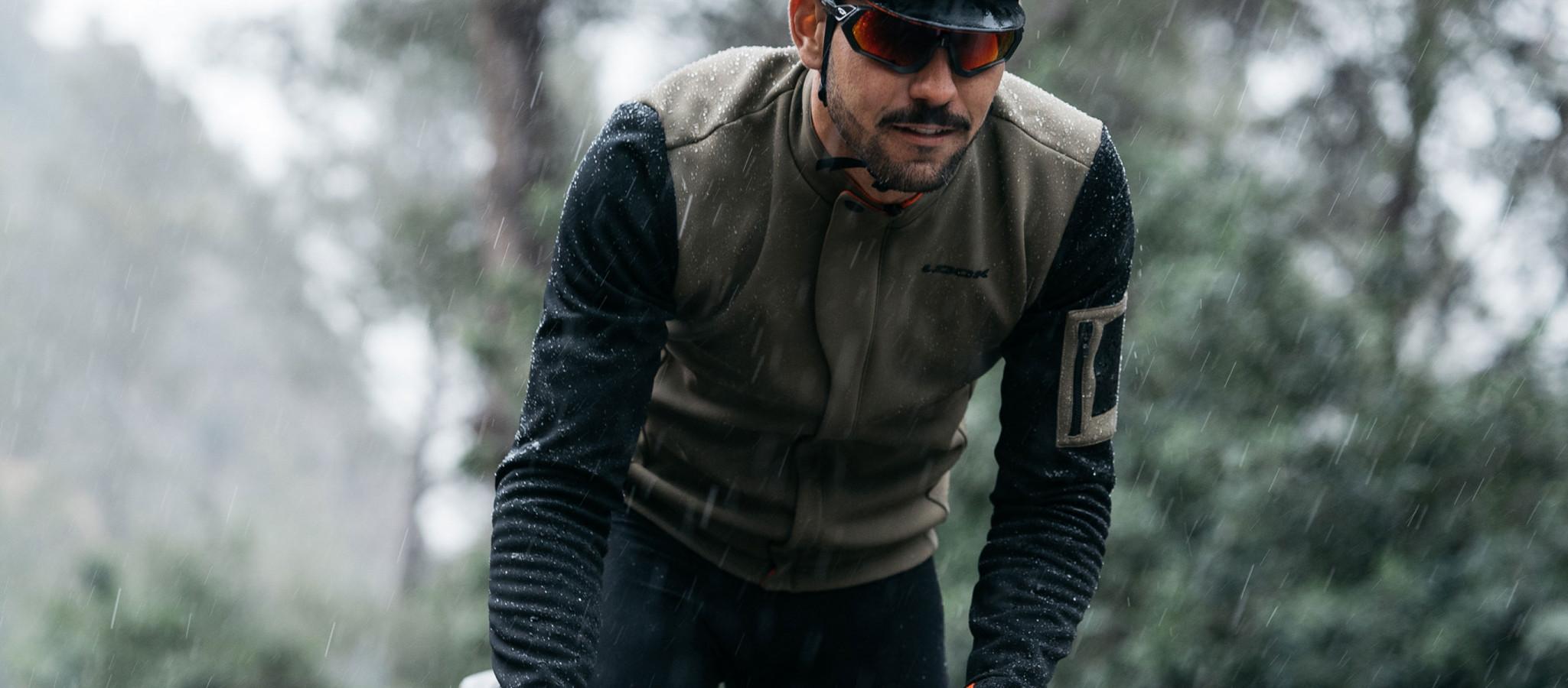 LOOK CYCLE - nuova collezione autunno-inverno