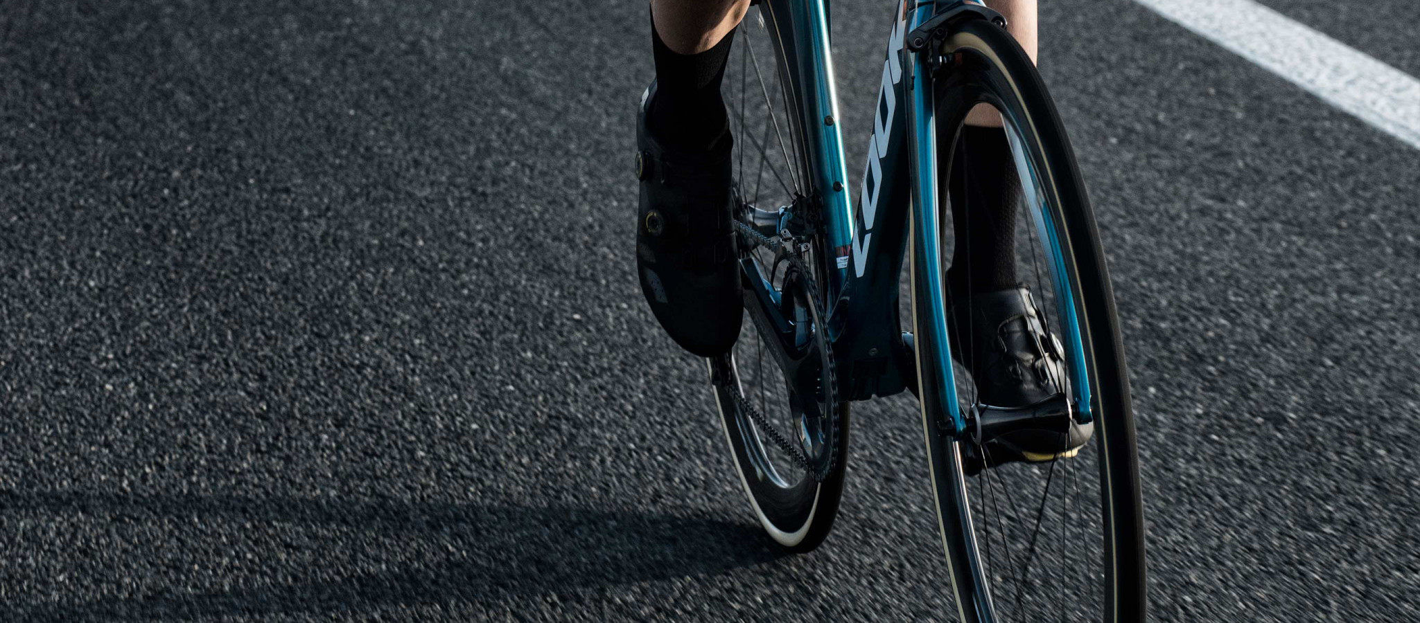 Road Cleats Look Cycle Automatic Pedals And Carbon Bikes