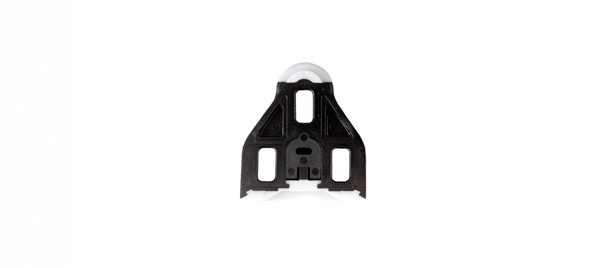 Look Track Delta Cleat Black