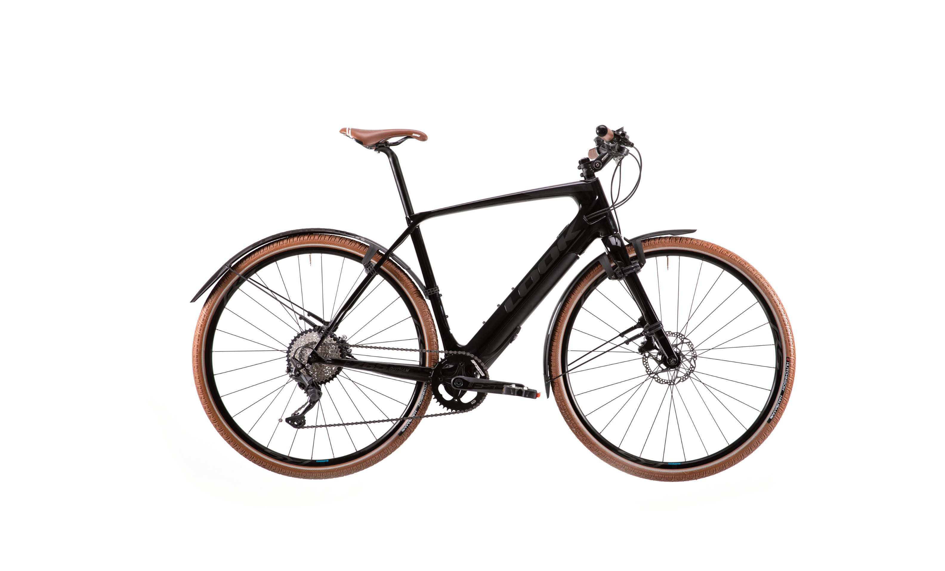 Look electric bicycles