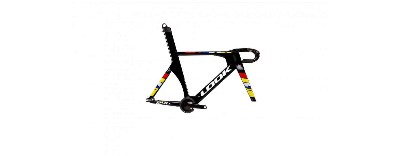 R96 SPEED EVO - FRAMESET