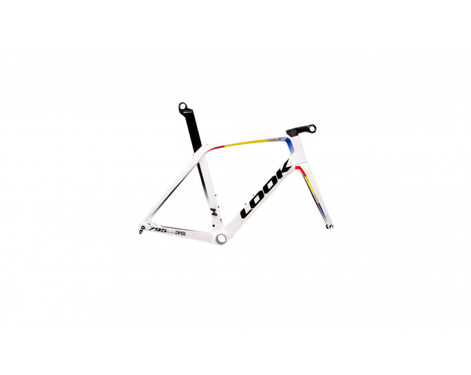 795 Blade RS Disc - Frameset