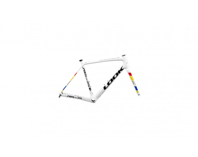 785 HUEZ RS DISC - FRAMESET