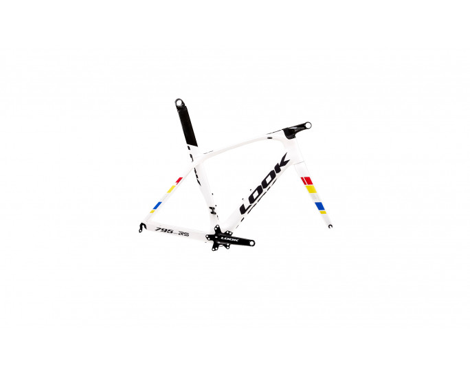 795 LIGHT RS - Frameset