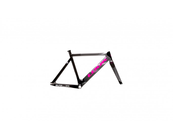 875 MADISON RS TEAM LOOK CRIT LIMITED EDITION - FRAMESET