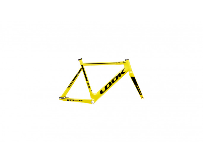 875 MADISON RS YELLOW GLOSSY - FRAMESET
